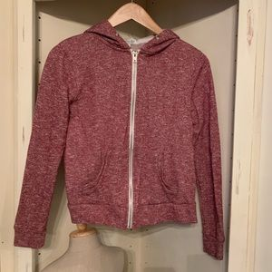 Active USA sweater size small